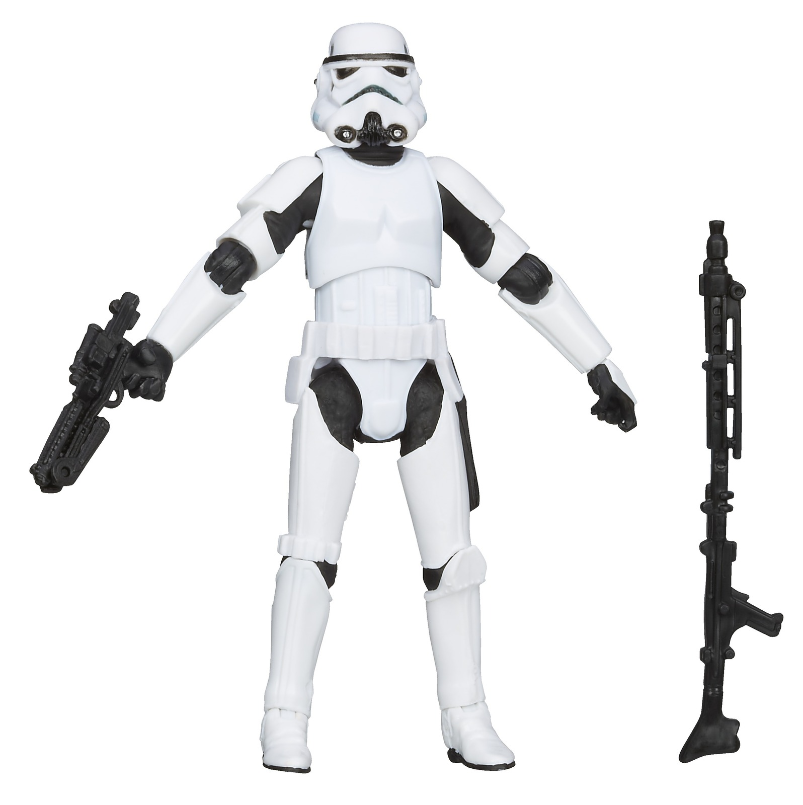 "Star Wars 3.75"" Black Series Action Figure - Stormtrooper image"