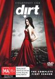 Dirt - The Complete 1st Season (4 Disc Set) DVD