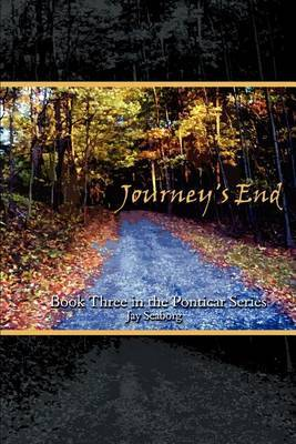 Journey's End by Jay Seaborg