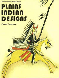 Plains Indian Designs by Caren Caraway image