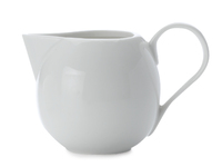 Maxwell & Williams - White Basics Round Creamer