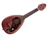 Vox VEU 33C Electric Ukelele with Speaker (Red Burst)