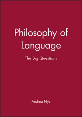 Philosophy of Language image