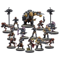 Deadzone Rebs Faction Starter