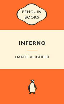 Inferno (Popular Penguins) by Dante Alighieri