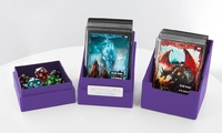 Ultimate Guard: 100+ Monolith Deck Case (Purple) image