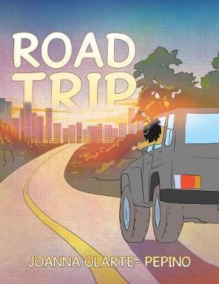Road Trip by Joanna Olarte- Pepino