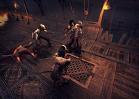 Prince of Persia 2: Warrior Within for PC Games image