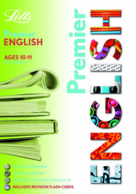 Premier English 10-11 by Lynn Huggins Cooper