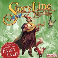 StoryLine: Fairy Tales - Card Game