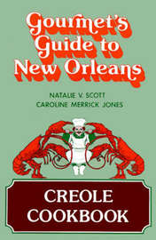 Gourmet's Guide to New Orleans by . Scott image