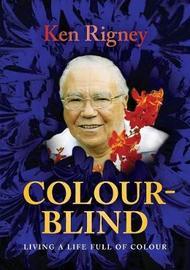 Colour-blind by Ken Rigney image