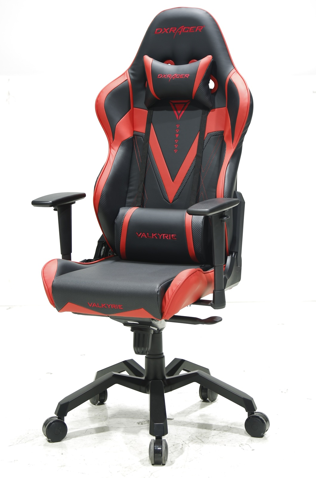 Dxracer Valkyrie Series Vb03 Gaming Chair Red Buy
