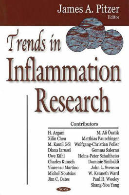 Trends in Inflammation Research image