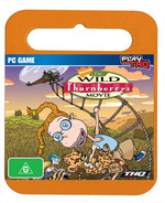 Wild Thornberries: The Movie - Toy Case for PC Games