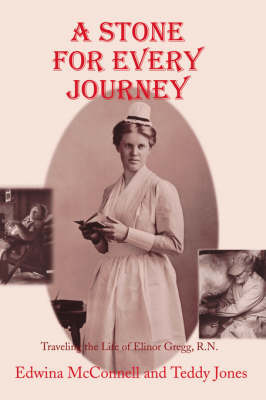 A Stone for Every Journey (Softcover) by Edwina A. McConnell image