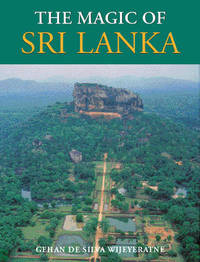 The Magic of Sri Lanka by Gehan De Sliva Wijeyeratne image
