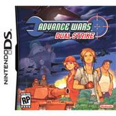 Advance Wars: Dual Strike for Nintendo DS