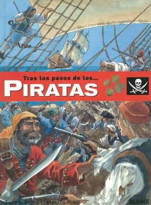 Piratas by Thierry Aprile