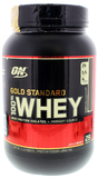 Optimum Nutrition Gold Standard 100% Whey - Double Rich Chocolate (907g)