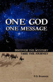One God One Message by P.D. Bramsen image