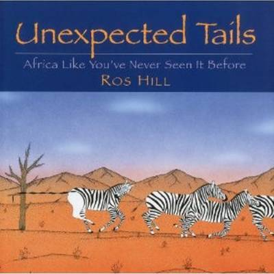 Unexpected Tails by Ros Hill image
