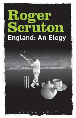 England by Roger Scruton image