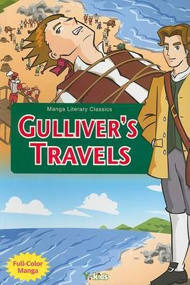 Gulliver's Travels by Ykids