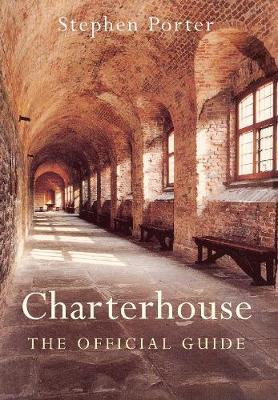 Charterhouse by Stephen Porter image