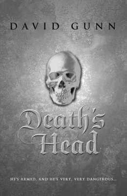 Deaths Head by David Gunn image