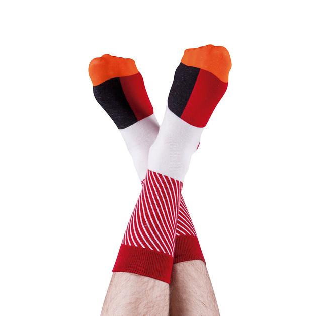 Doiy: Maki Socks - Tuna