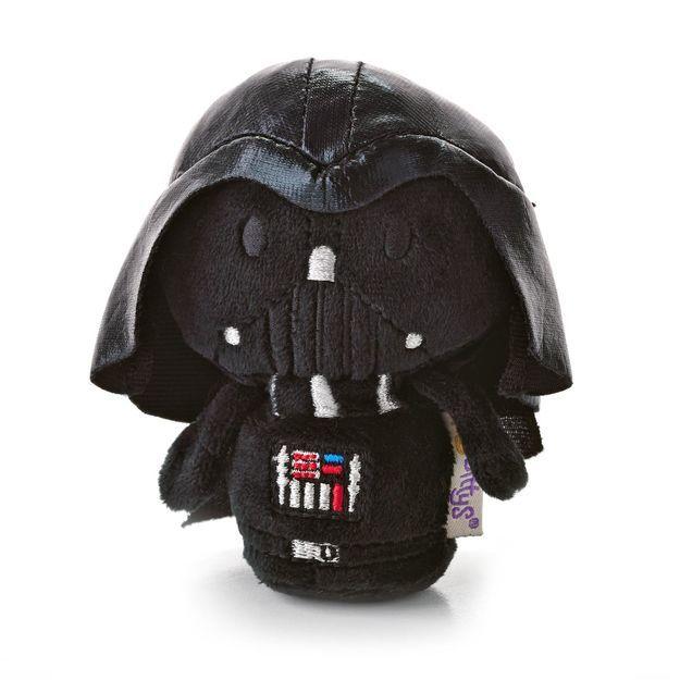 "itty bittys: Darth Vader - 4"" Plush image"
