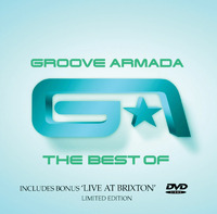 Groove Armada - The Best Of (CD/DVD) by Groove Armada