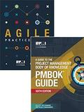A Guide to the Project Management Body of Knowledge (PMBOK (R) Guide) and Agile Practice Guide by Project Management Institute