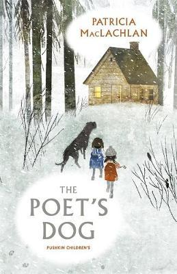 The Poet's Dog by Patricia Maclachlan image