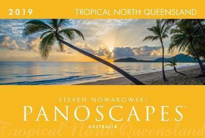 2019 Tropical North Queensland by Steven Nowakowski