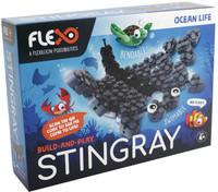 Flexo: Ocean Life Kit - Stingray