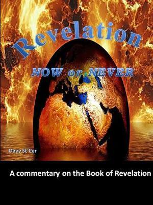 Revelation Now or Never by Davy St'cyr