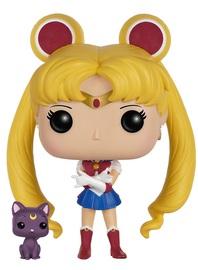 Sailor Moon - Sailor Moon w/ Luna Pop! Vinyl Figure