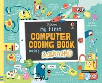 My First Computer Coding Book with ScratchJr by Rosie Dickins
