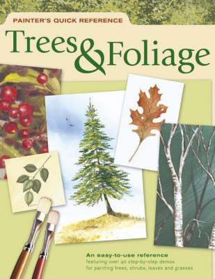 Trees and Foliage image