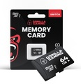 Gorilla Gaming Switch 64GB Memory Card for Switch