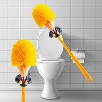 Toilet Brush Donald Trump