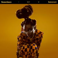 Sometimes I Might Be Introvert (Limited Coloured Vinyl) by Little Simz