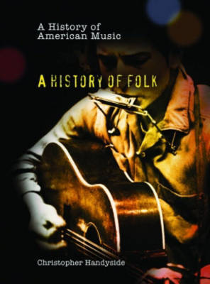 A History of Folk by Christopher Handyside image