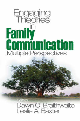 Engaging Theories in Family Communication image