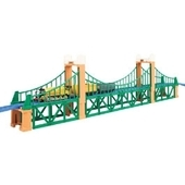 Thomas & Friends: Suspension Bridge
