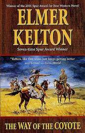 The Way of the Coyote by Elmer Kelton image