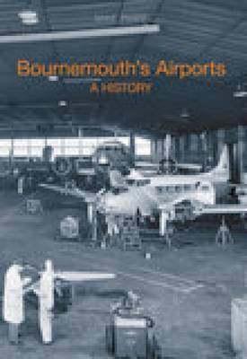 Bournemouth's Airport by Mike Phipps