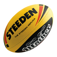 Steeden NRL U20s Replica Ball - Size 5